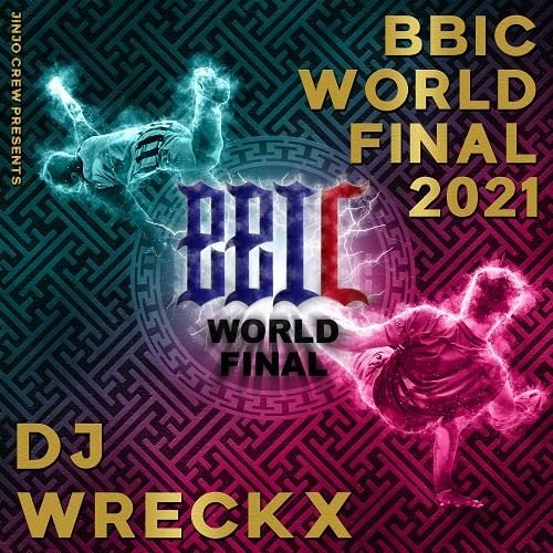 210914_DJ Wreckx (디제이렉스)_BBIC 2021 OST_cover500.jpg