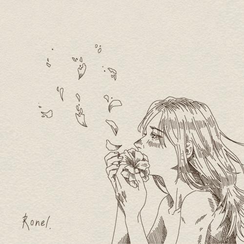 [크기변환]200326_Ronel (로넬)_봄이 사라지면_cover.jpg