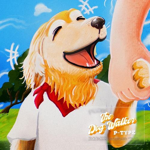 210722_피타입_The Dog Walker_cover500.jpg