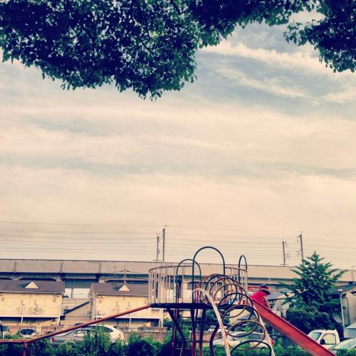 [크기변환]200110_Motohiro Nakashima_Let's Decide to Go to the Park, Because Rain Stopped_cover.JPG