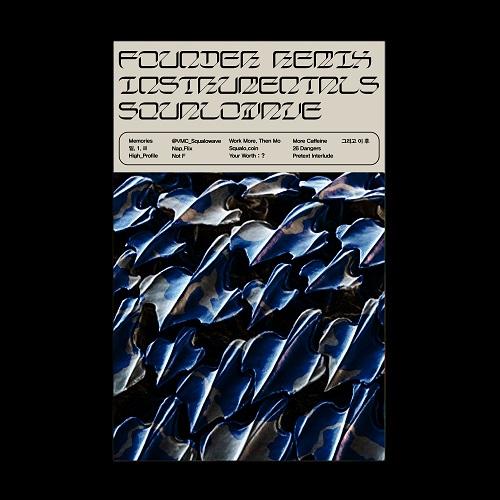 201123_스콸로웨이브 (Squalowave)_Founder Remix Instrumentals_cover.jpg500.jpg