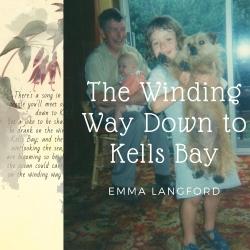 Emma Langford - The Winding Way Down to Kells Bay